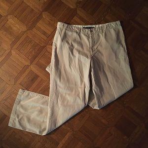 Ralph Lauren Sport Women's Khaki Pants 14